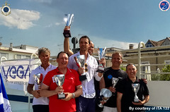 Campionato Italiano Porto San Giorgio 2017 : Premiazione