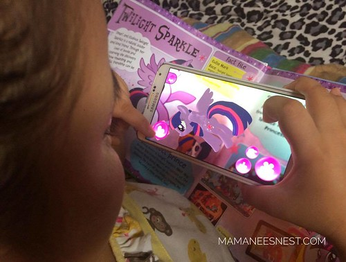 My Little Pony AR