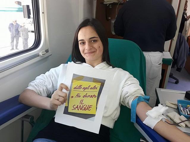 donazione sangue fidas