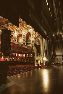 Legendary Chicago Theatre