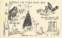The Stump Ranch Base - Auburn, Washington