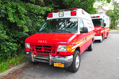 FDNY Fire Family Transport Foundation FFT 24
