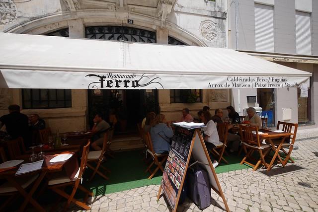 土, 2017-06-03 09:17 - Restaurante Ferro