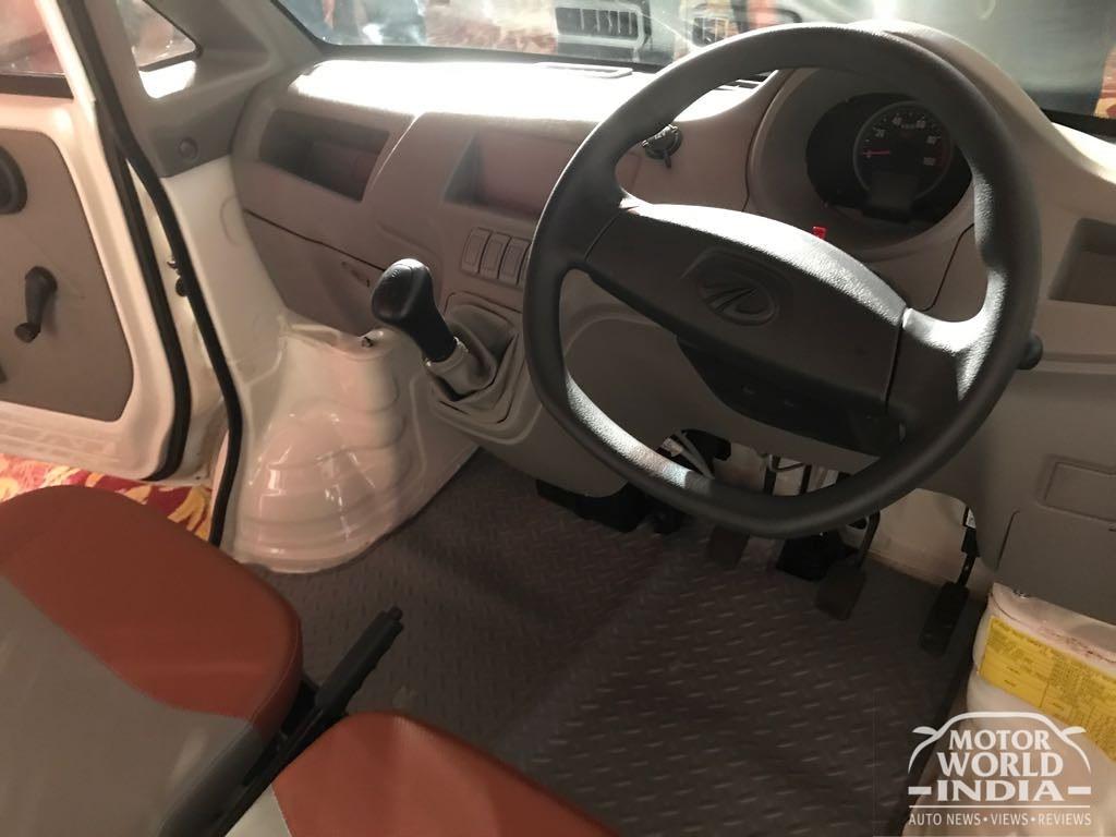 Mahindra-Jeeto-Minivan-Launch (6)