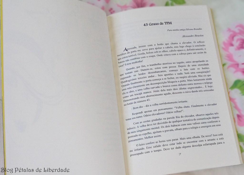 "Resenha, livro, ""Mulheres & Meninas"", capa, fotos, editora-illuminare, ro-mierling, opiniao, contos, poesia, trecho"
