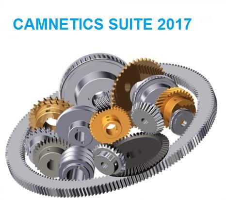 Camnetics Suite 2017 full
