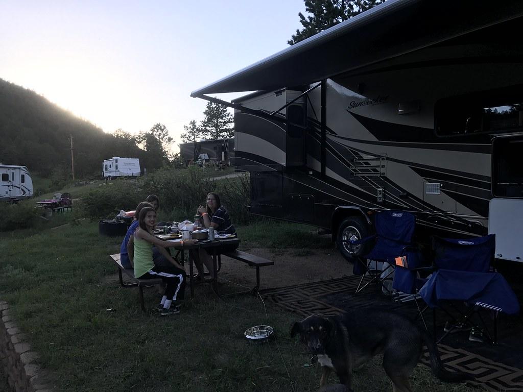 RV Trip #1