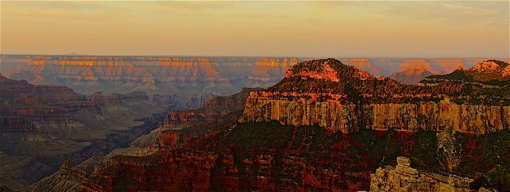 Grand Canyon (North Rim)