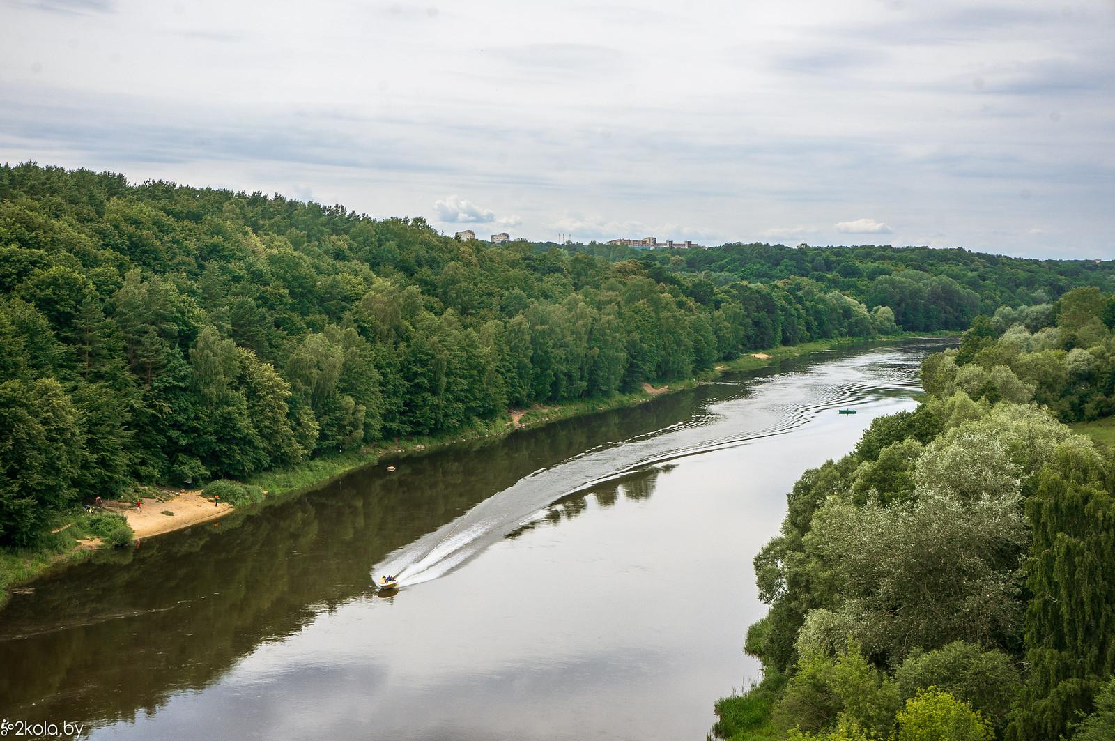 35801048686 1b57b26a1b h - Велопокатушка: Мосты - Гродно