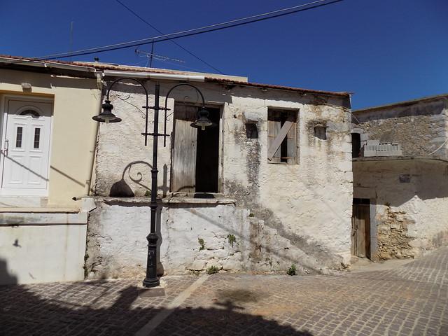 Mohos, Greece