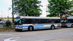 Prince George's County THE BUS Gillig Low Floor Advantage Diesel #62651
