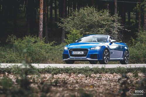 Prueba Audi TT RS - 8000vueltas-42