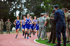 DLIFLC Commander's Cup, May 2017