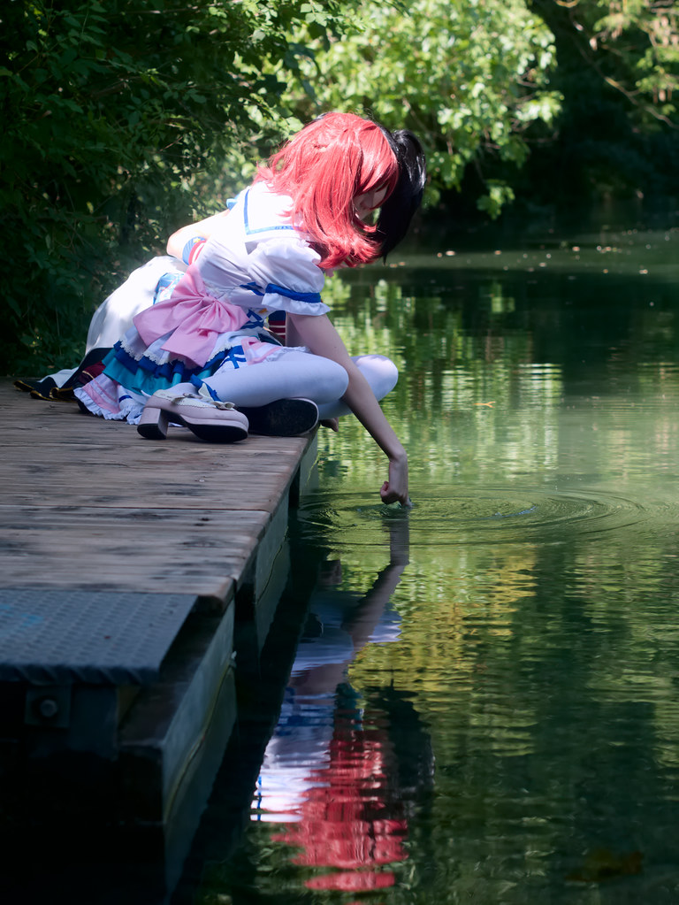 related image - Shooting Love Live - Bords du Lez - Montpellier - 2017-05-13- P2070562