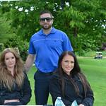 Jun. 1, '17 - Golf Tournament