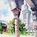 La Grande Mosquée, Paris 5 by AnneWEBR