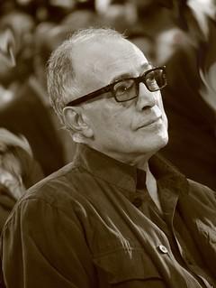 Abbas Kiarostami, عباس كيارستمي