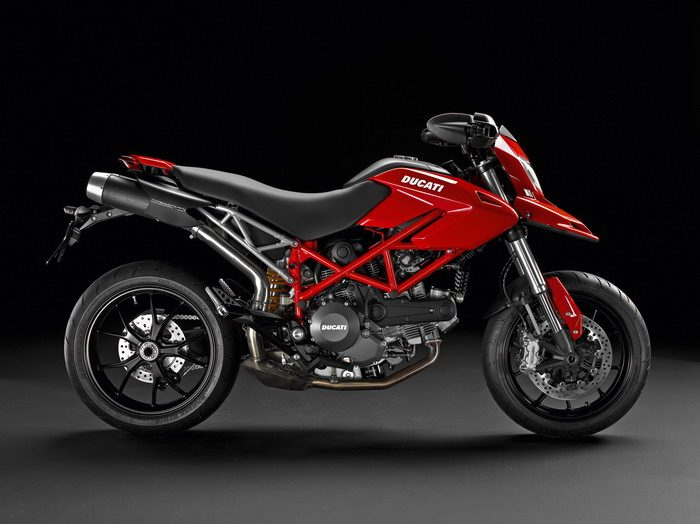 Ducati HM 796 Hypermotard 2010 - 20
