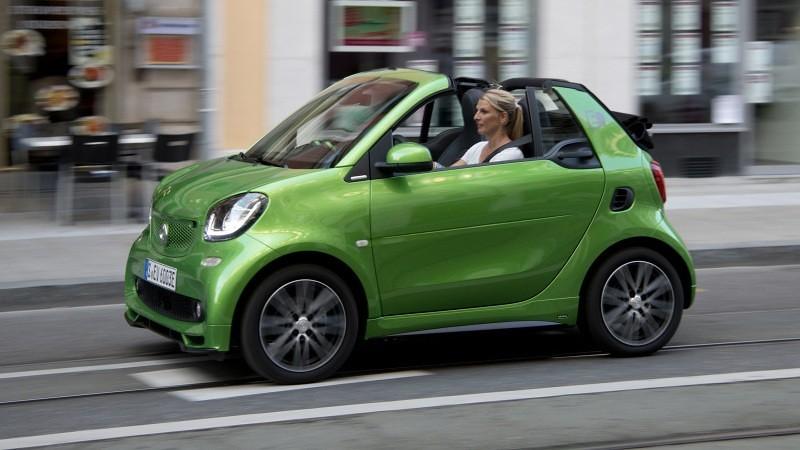 smart fortwo cabrio electric drive 1146