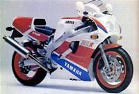 Yamaha FZR 750 R - OW 01 1989 - 0