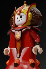 Custom Queen Amidala //2