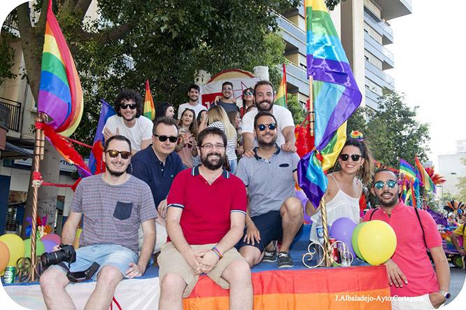 Cartagena, escaparate de la diversidad