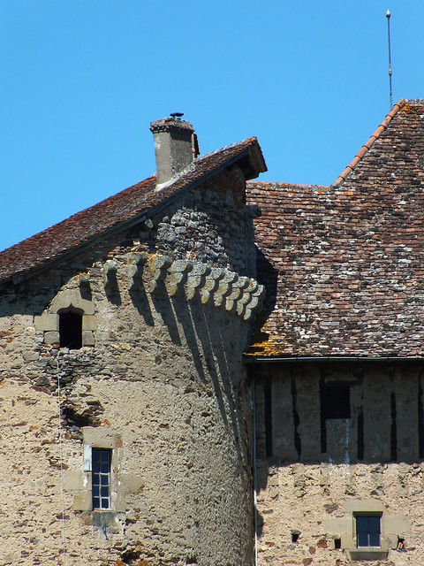 Linac - Château de Puy-Launay