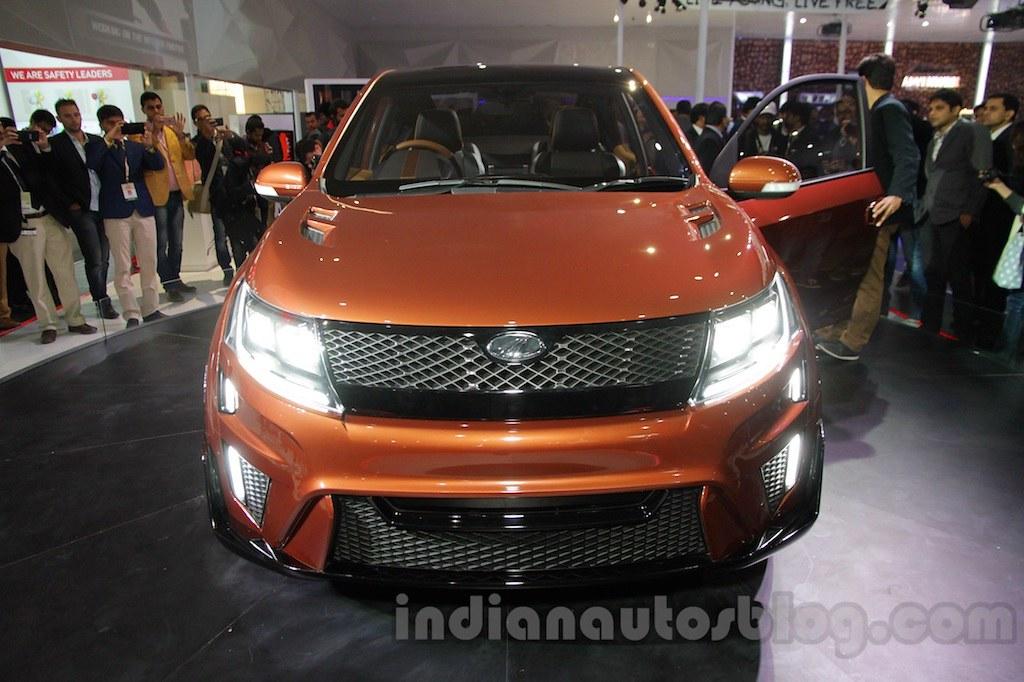 Mahindra-XUV-Aero-concept-front-at-Auto-Expo-2016
