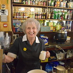 Service with a Smile at Bruccianis