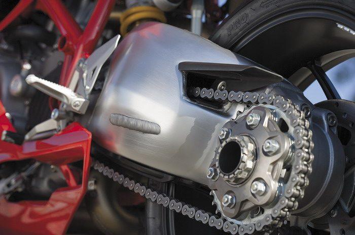 Ducati 1098 2007 - 37