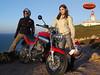 Moto-Guzzi 1100 BREVA 2007 - 9