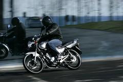 Yamaha YBR 125 2006 - 9