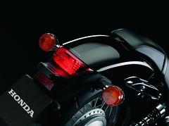 Honda VT 750 DC SHADOW SPIRIT 2010 - 10