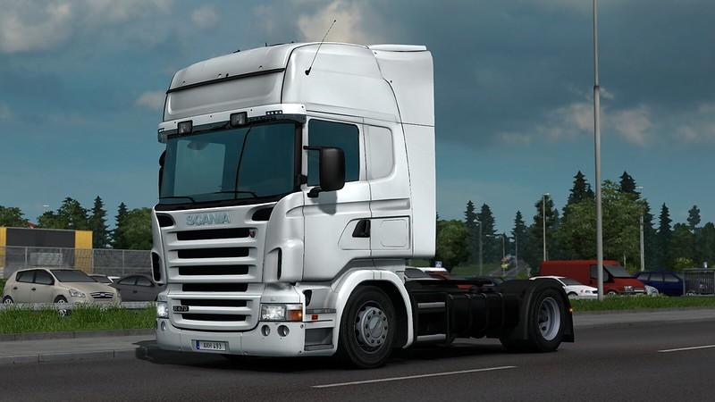 RJL Scania R & Streamline V2 2 4 [1 35] [8 6 2019] - SCS
