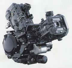 Suzuki SVS 650 2002 - 9