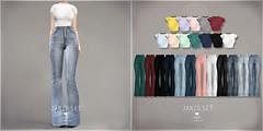 Janis.Set - Collabor88