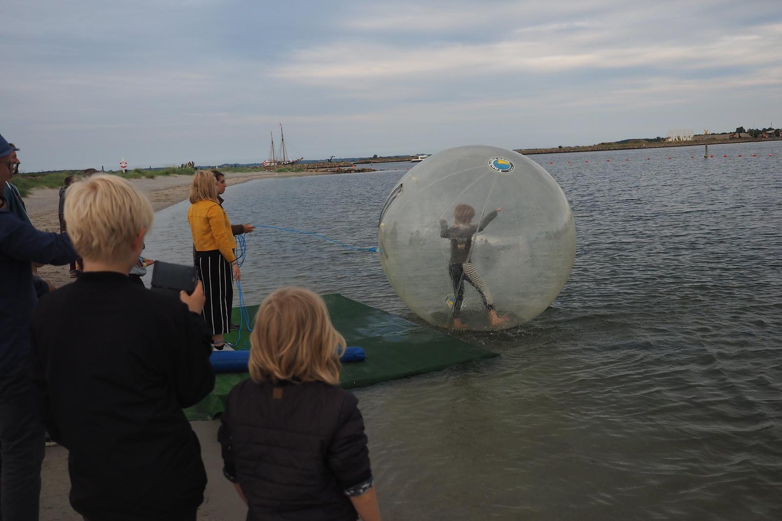 Holbæk - Skvulp Festival