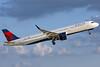 N311DN - Airbus A321-211 - Delta - KATL - June 2017