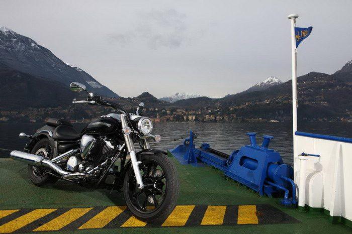 Yamaha XVS 950 Tour Classic 2010 - 29