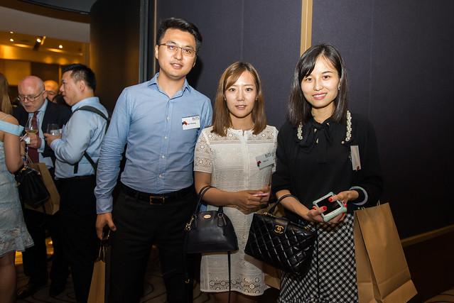 2017 UTS Shanghai Alumni Reunion