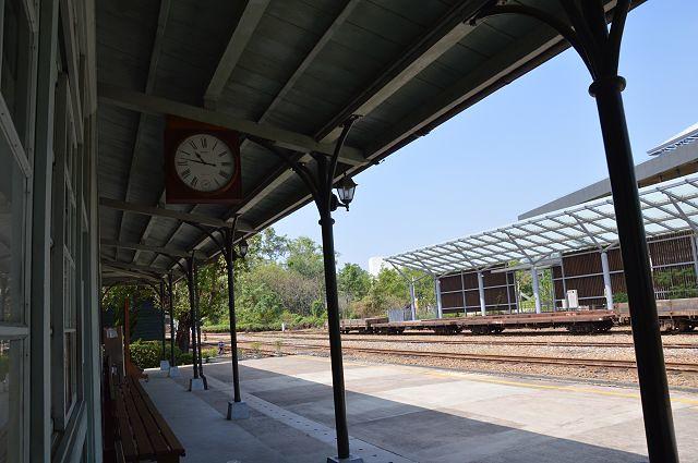 北門車站16