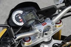 Aprilia TUONO 1000 V4 R 2011 - 19