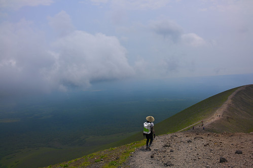 Mt.Tarumae