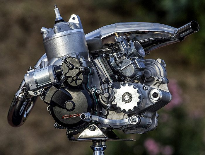 KTM FREERIDE 250 R 2014 - 20