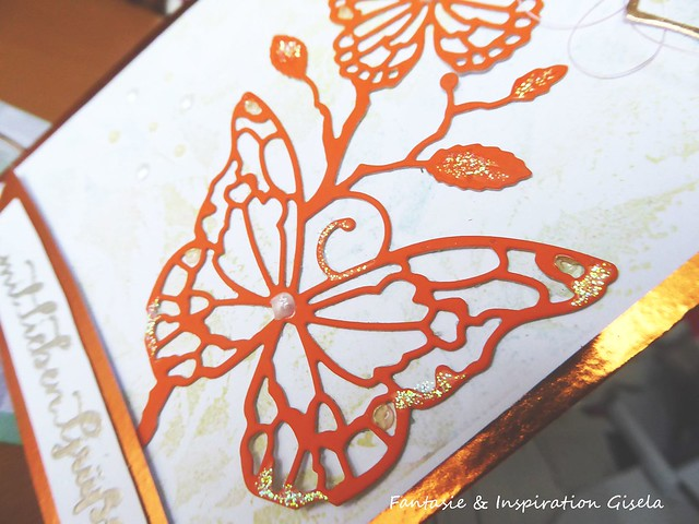 Schmetterlingsgrüße