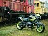 BMW R 1150 R  Rockster 2003 - 22