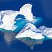 Iceberg Greenland ©Al Perry - 3rd place tie Scenic