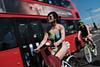 World Naked Bike Ride 1 by jrockar