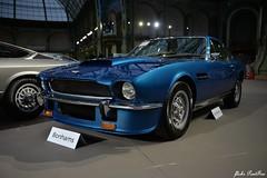 1977 Aston-Martin V8
