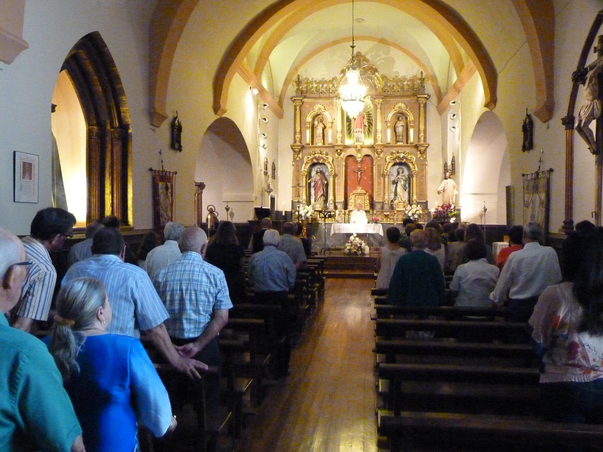 Procesión Corpus Christi